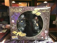 2016 Megahouse Chess Piece Collection R Premium NARUTO Set MIB - Sasuke & Sakura