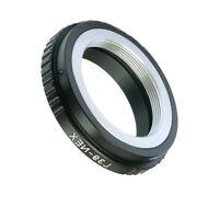 L39 M39 Bajonett Objektiv for Sony E-Mount NEX 3 C3 5n-Metall Adapterring Neu~,