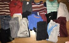 BoysFall/Clothes/ Sz 4/5/Lot Of 19/Jordan/Janie And Jack/