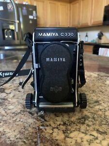 mamiya c330 Camera