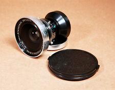 Linhof Select Schneider-Kreuznach Super-Angulon 90mm f/8 4x5 Large Format Lens!