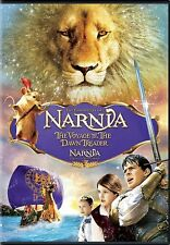 NEW DVD - The Chronicles of Narnia: The Voyage of the Dawn Treader - Ben Barnes,