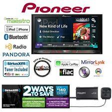 """Pioneer AVH-4200NEX 7"""" DVD Receiver w/ SiriusXM SXV300v1 Satellite Radio Tuner"""