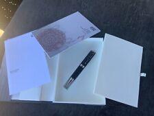 MONTBLANC 2020 WRITERS EDITION VICTOR HUGO Ballpoint Pen - BRAND NEW