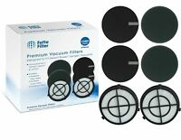 Filter Set Compatible with Bissell Pet Eraser Turbo Vacuum