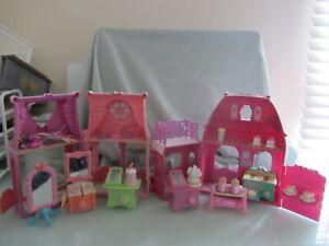 My Little Pony Cafe & Salon Plus Accessories