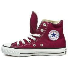 Mens Converse All star Hi Maroon - UK 7 Mens - BNIB