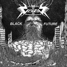 VEKTOR - Black Future 2 x LP - Black Vinyl Album SEALED NEW Thrash Metal Record