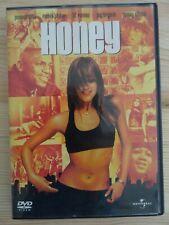 Honey DVD Film J. Alba / M. Phifer Universal Musikfilm Musik Drama