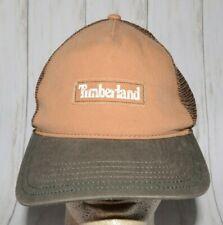 Timberland Mesh Hat Cap Snapback