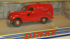 "Matchbox Dinky Austin A40 1953 ""Broken Bond Tea"" (DY-15)  ""The Dinky Collection"""