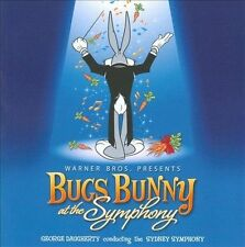 Bugs Bunny at the Symphony (CD, Jul-2010, WaterTower Music)