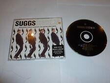 SUGGS - Cecilia - 1996 UK 7-mix CD single