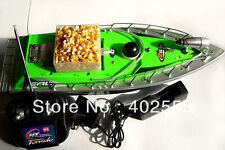 A0157 BARCHINO CARPFISHING BAIT BOAT FISHMAN RC BOILIES CARP FISHING BOILES LAGO