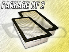 AIR FILTER AF5446 FOR 2000 2001 FORD F250 F350 F450 7.3L ONLY PACKAGE OF TWO