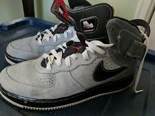 size 40 5c7eb 627ab Nike Air Jordan Force 6 VI AJF  08 Sneaker Athletic Multi Grey Men 10 Hip