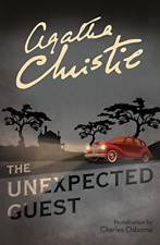 The Unexpected Guest by Agatha Christie (Paperback, 2017)