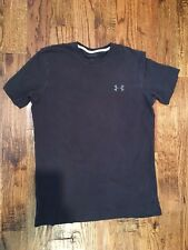 Men's Under Armour Loose Fit Heat Gear Shirt, Size Small
