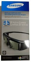 Samsung SSG-3100GB Active 3D Glasses For Smart TV. New in sealed box.
