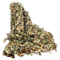 7Mx1.5M Chasse Camouflage Net Woodland Formation Camo Filet de Voiture Couv B8A4