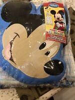 Mickey Mouse Singe Bed Sheet Set Brand New  - Disney Store Original