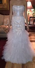 Sherri Hill Style #11227 Prom/Formal/Dress, Size 2 Excellent Cond. Rtl. $698.00