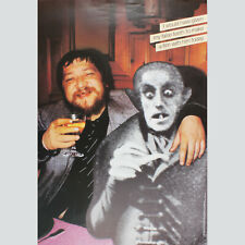Fassbinder - I would have given my false teeth to make a film with him ...