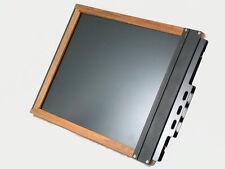 Nera Noce Calumet 8x10 Film Holder di legno per B&J WISNER LINHOF TOYO Sinar