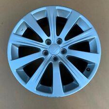 Subaru Impreza WRX G3 GE 2008 Factory Alloy Mag Wheel 17 Inch #1