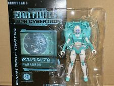Transformers War For Cybertron Galactic Odyssey Paradron Medics Lifeline Only