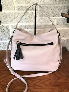 KATE SPADE CHESTER STREET MICHAELA HOBO SHOULDER HANDBAG PURSE BAG CROSSBODY