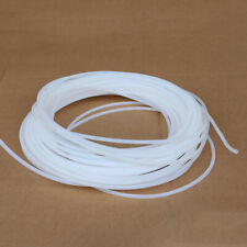 Transparent PTFE  Tube Tubing/Pipe ID0.3~5.94mm Size Selectable