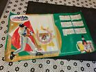 1998 PITTSBURGH PIRATES COORS LIGHT HUGE 59X34 SCHEDULE SIGN