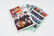 K-pop Monsta X 16 Sheet Photograph Sticker Set