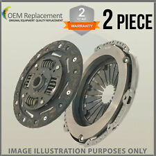 For VW New Beetle 00- 2 Piece Clutch Kit