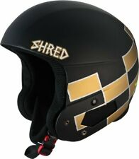 Shred Brain Bucket Raptor Sports Skiing Helmet Size XS-S
