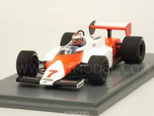 McLaren MP4/1C Winner GP USA Long Beach 1983 John Watson no 1:43 SPARK S4841