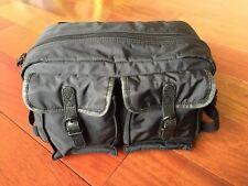 5b5da349c3 Head Porter Black Beauty Shoulder Bag  WAIST BAG