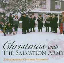 Salvation Army Band & Choir - Christmas With The CD 5050457037628 C1