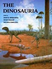 Dinosauria (1993, Paperback) The technical dinosaur bible