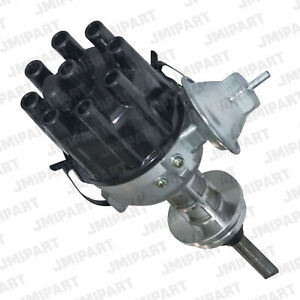 Distributor For DODGE PLYMOUTH CHRYSLER V8 273 318 340 360 4.5 5.2 5.6 5.9L (165