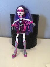 Monster High Doll Power Ghouls Polterghoul Spectra Vonder
