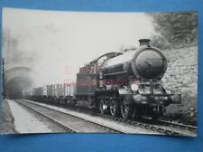 PHOTO  LNER GRESLEY CLASS J39 0-6-0  2726 AT NEVELL TUNNELL 1930'S