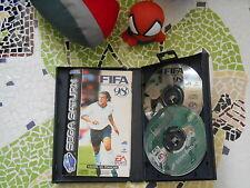 --*-  FIFA 98 & FIFA SoCCER 96 pOur SEGA SATURN --_--
