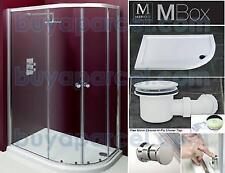 Merlyn Shower Enclosures