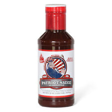 Code 3 Spices Spicy St. Louis Style Bbq Sauce 21 oz.