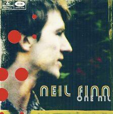 Neil Finn: One Nil - CD (2001)