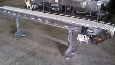 Stainless Steel Conveyor with/Variable DC Drive