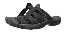 Keen Aruba II Black/Gargoyle Slide Men's sizes 7-15/NEW!!!