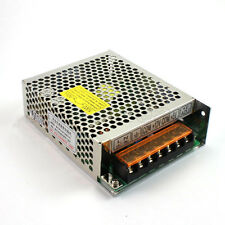 Double Output DC12V 1A and  DC5V 4A Universal Regulated Switching Power Supply